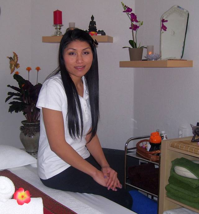 Thai massage bornheim frankfurt